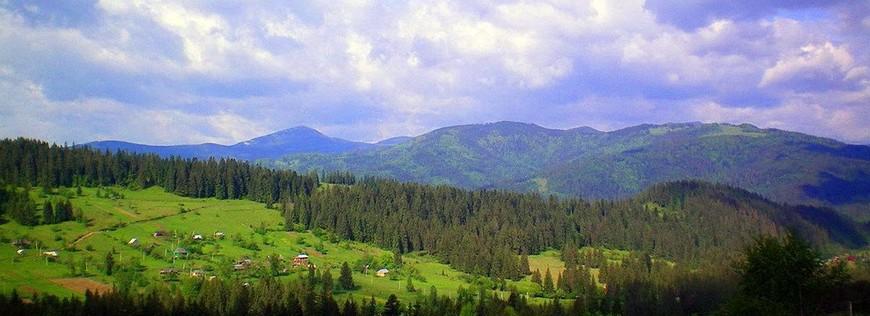 Изображение Микуличина