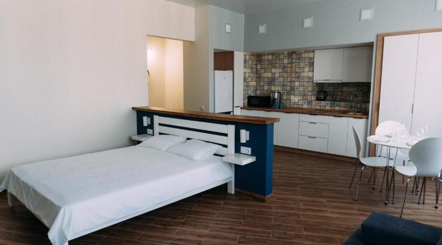 "Изображение апартаментов ""Dacha Kovalevskoho"" #1"