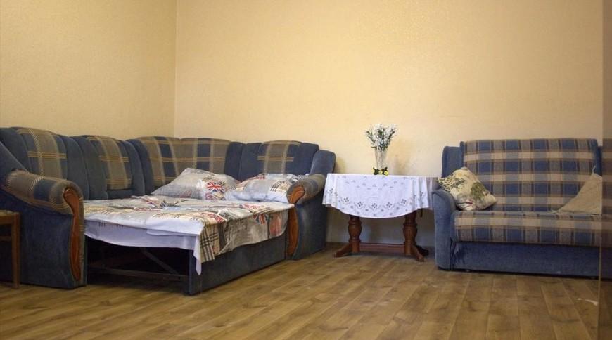 """Изображение апартаментов """"на Балковской"""" #2"""