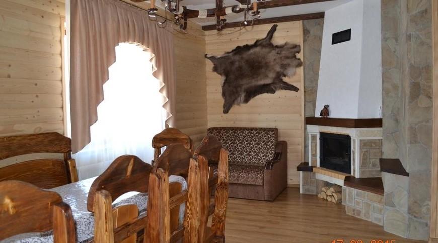 """Изображение отеля """"Aura Karpat"""" #3"""