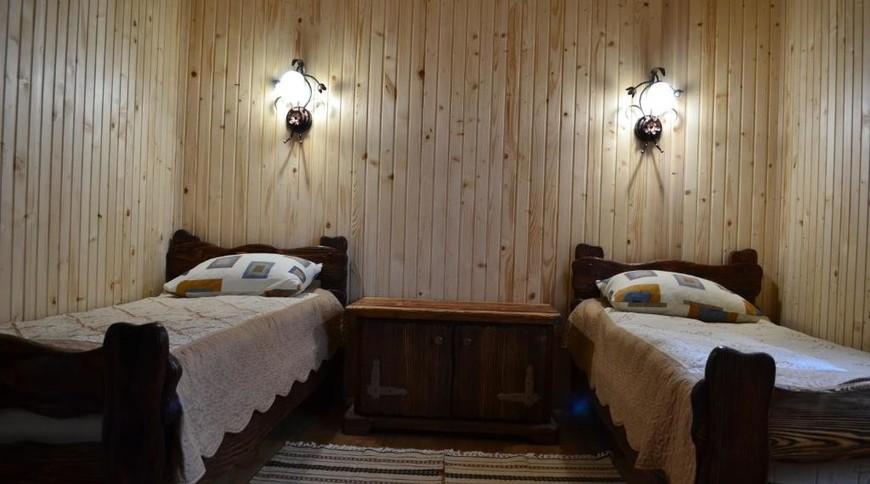 """Изображение отеля """"Aura Karpat"""" #7"""