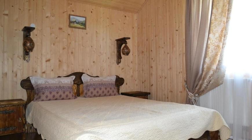 """Изображение отеля """"Aura Karpat"""" #8"""