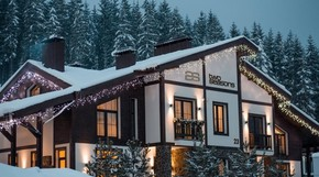 Premium Chalet TwoSeasons