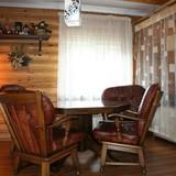 """Изображение отеля """"Bukovynskiy Zatyshok Chalet"""" #19"""