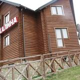 """Изображение отеля """"Cottage Kalina"""" #15"""