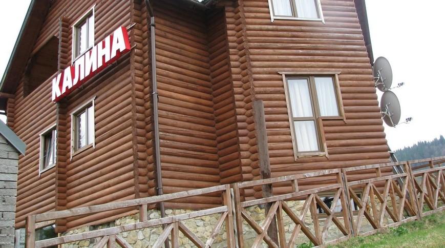 """Изображение готелю """"Cottage Kalina"""" #1"""
