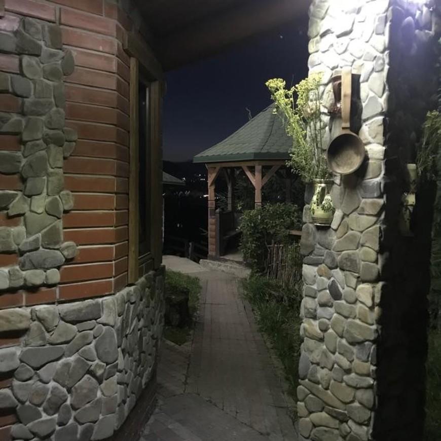 """Изображение отеля """"Cottage Kalina"""" #6"""