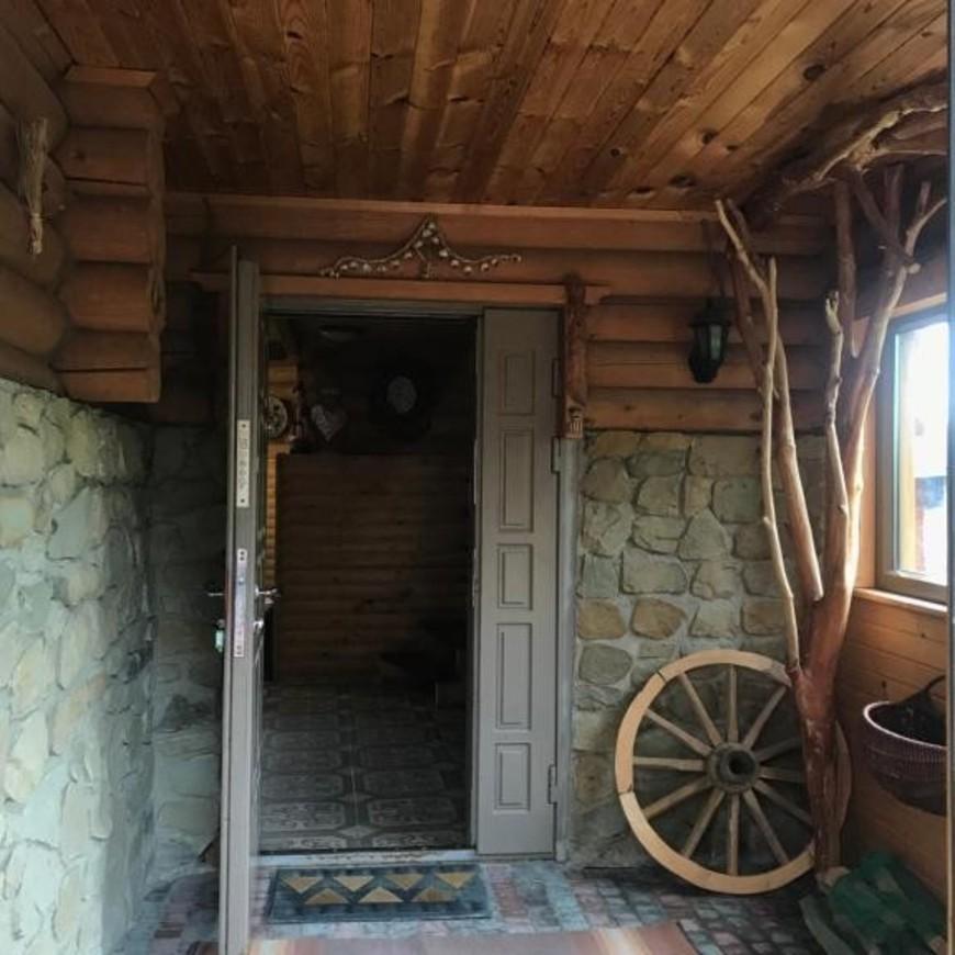 """Изображение отеля """"Cottage Kalina"""" #9"""