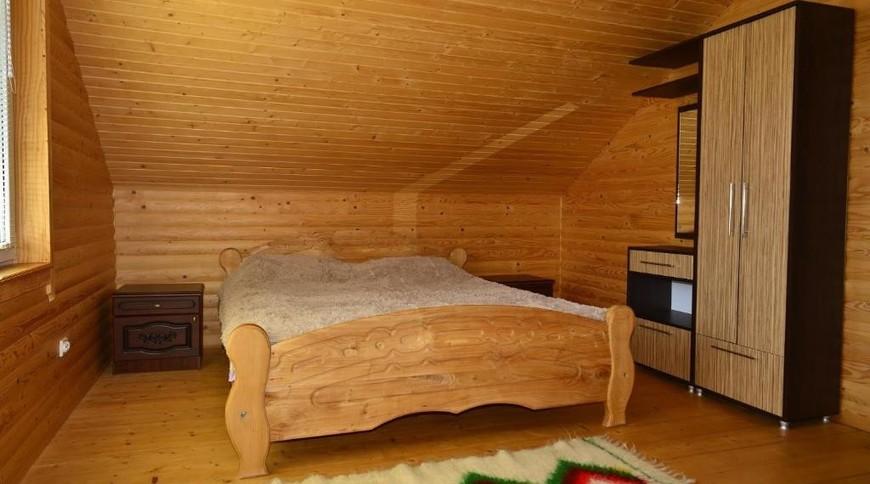 """Изображение гостевого дома """"Хатина в Карпатах"""" #1"""