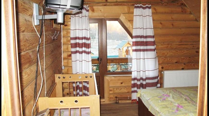 """Изображение гостевого дома """"Burkut"""" #1"""