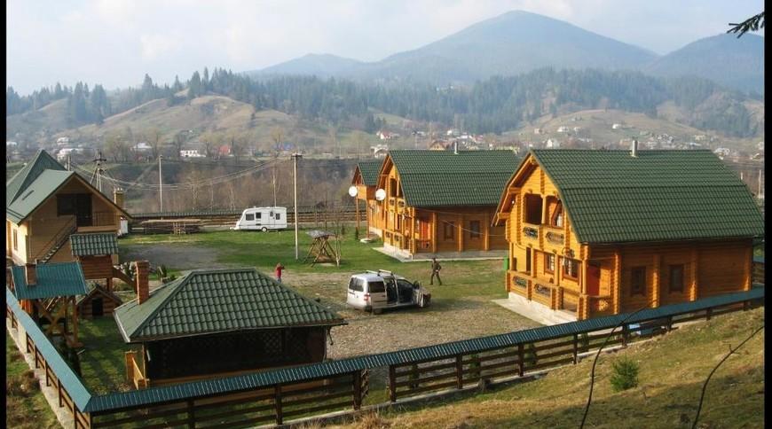"""Изображение гостевого дома """"Burkut"""" #3"""