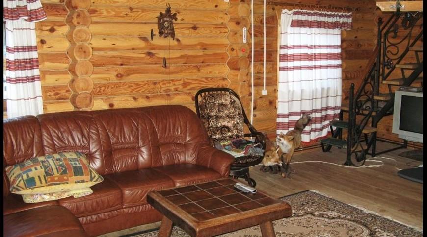 """Изображение гостевого дома """"Burkut"""" #7"""