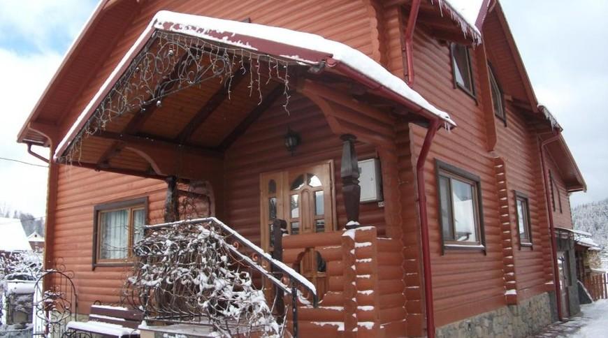 """Изображение гостевого дома """"Karpatskyi Gomin"""" #4"""
