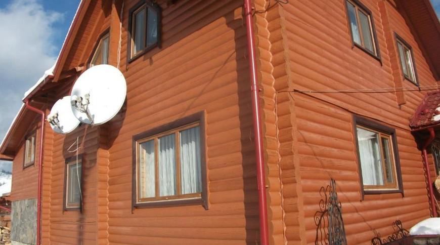 """Изображение гостевого дома """"Karpatskyi Gomin"""" #5"""
