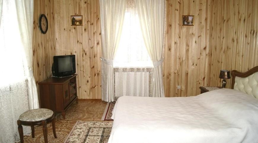 """Изображение отеля """"Мармаросы"""" #9"""