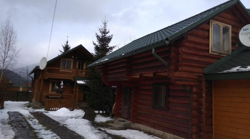 """Изображение отеля """"«Теремок»"""" #8"""