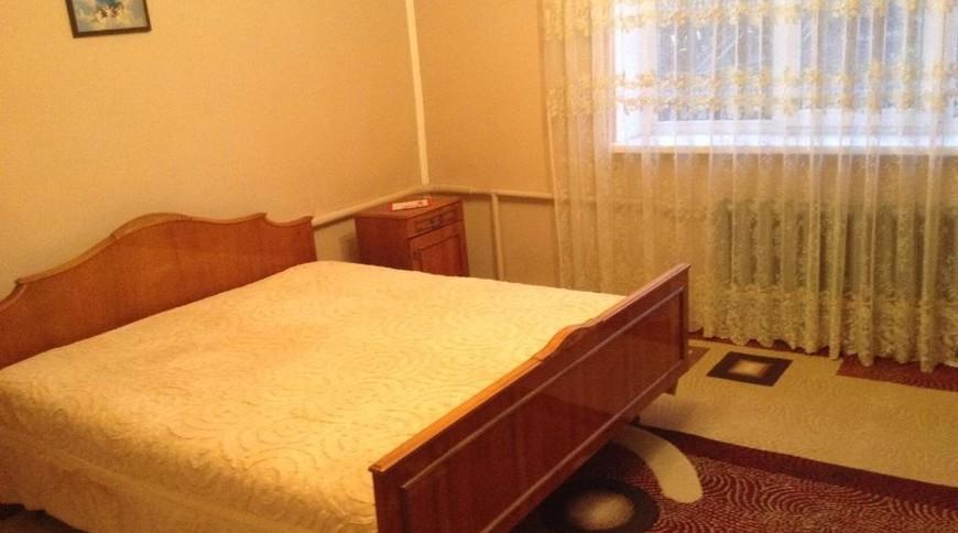 """Изображение готелю """"Вікторія"""" #1"""