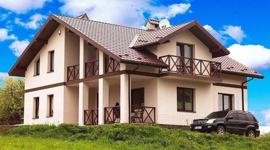"""Изображение готелю """"Карпатський вікенд"""" #1"""