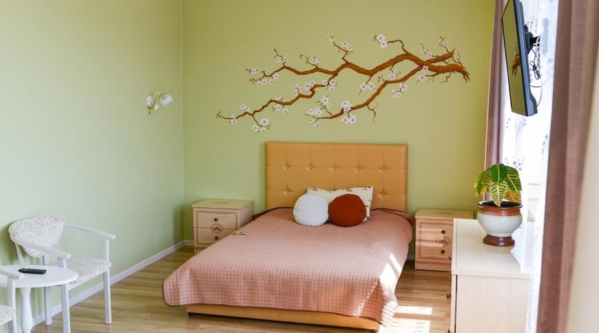 "Изображение апартаментів ""Green Apartments Bandery 35"" #1"