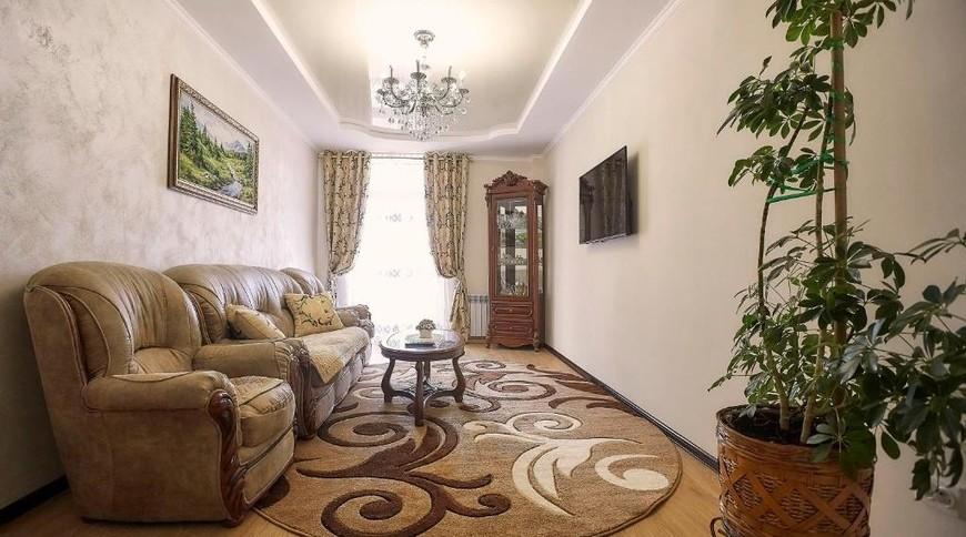 "Изображение апартаментів ""Luxury"" #1"