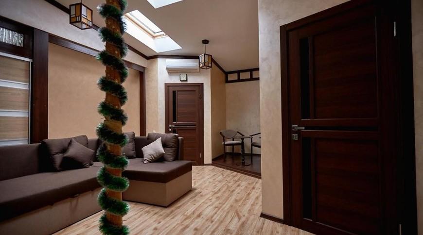 """Изображение апартаментов """"Отель Яна"""" #1"""