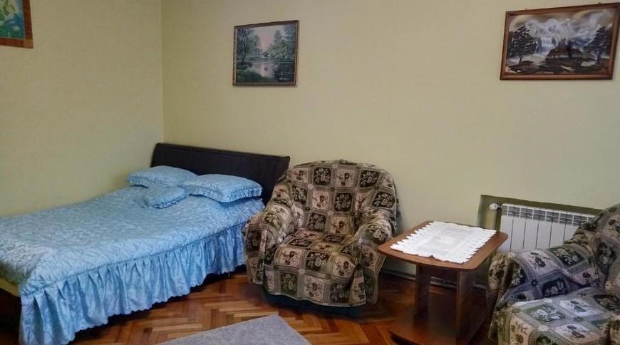 "Изображение апартаментов ""Квартири у Трускавці"" #1"