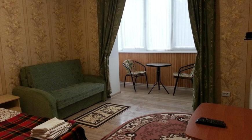 """Изображение апартаментов """"На Шашкевича"""" #1"""
