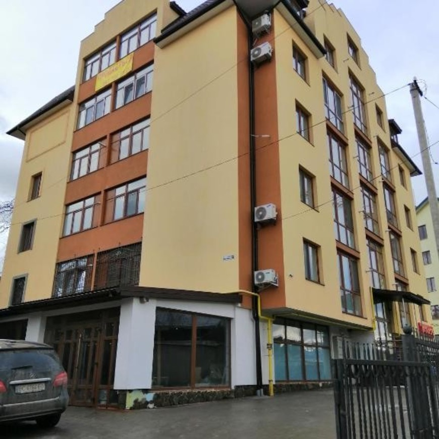 """Изображение апартаментов """"на Дрогобицькой"""" #1"""