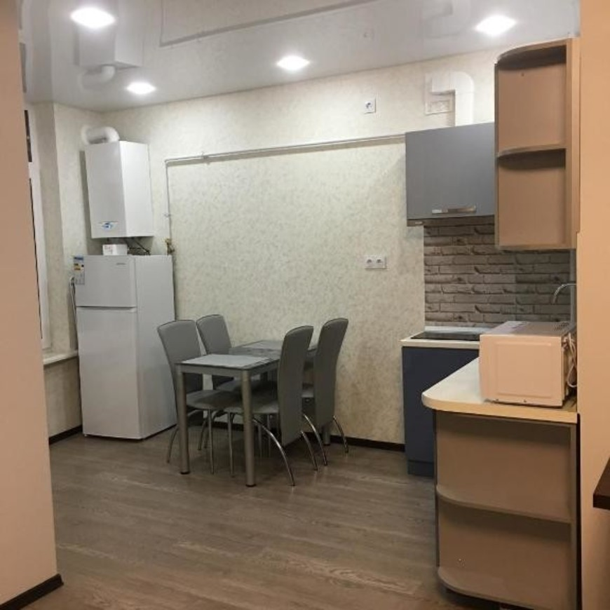 "Изображение апартаментов ""- studio with separate bad room"" #1"