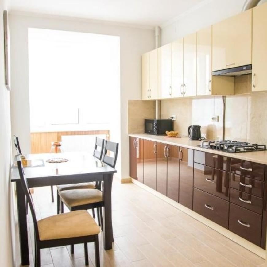 """Изображение апартаментов """"Stepana Bandery 35"""" #3"""