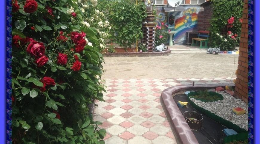 """Изображение мини-отеля """"Бегемотик"""" #2"""
