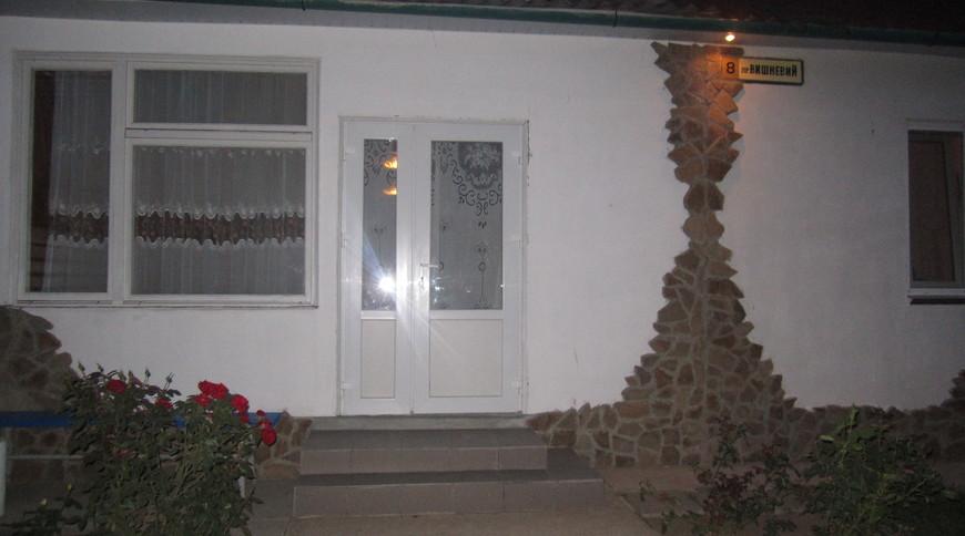 """Изображение гостевого дома """"«У Николая»"""" #1"""