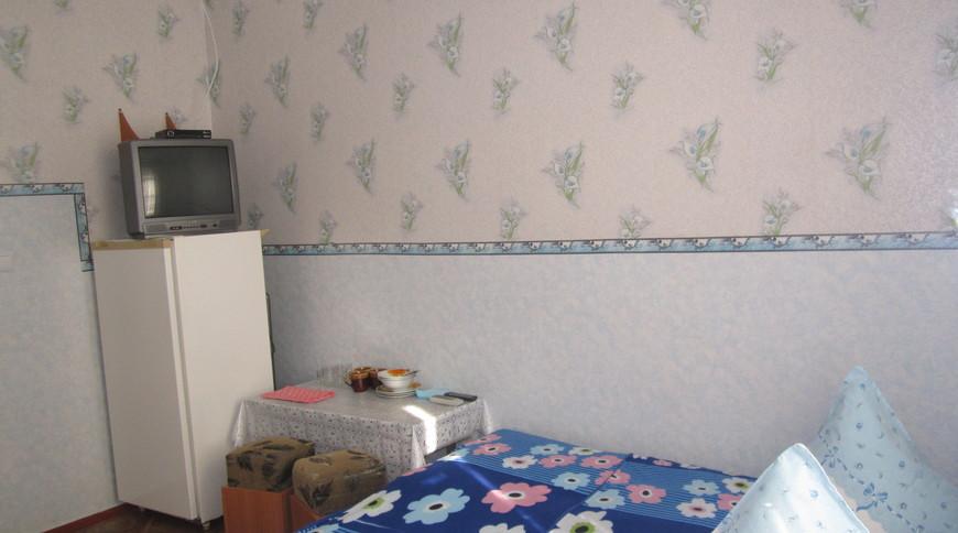 """Изображение гостевого дома """"«У Николая»"""" #6"""