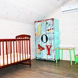 """Изображение частного дома """"Эко-Дача Черноморск. Гостевой семейный комплекс"""" #10"""
