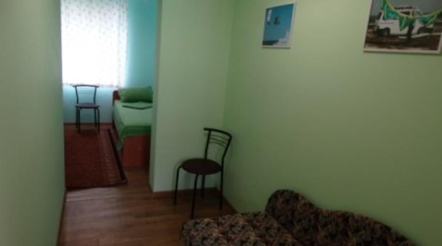 """Изображение мини-отеля """"Ягорлык"""" #12"""