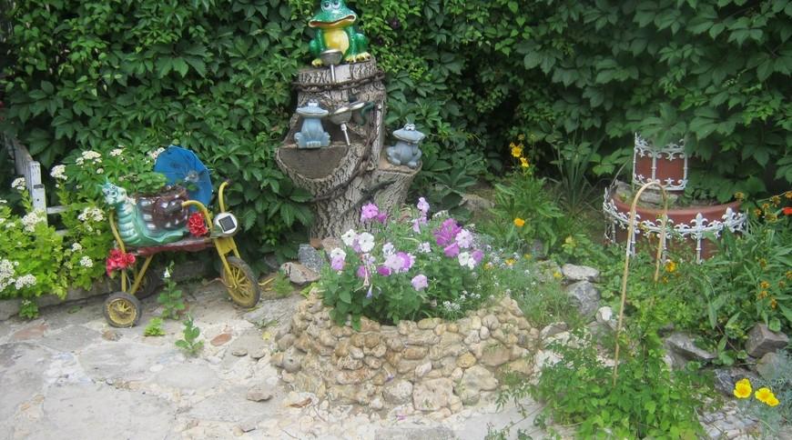 """Изображение гостевого дома """"Аля-Фазенда)"""" #6"""