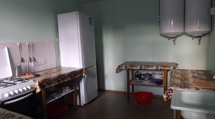 """Изображение частного дома """"Барбекю"""" #9"""