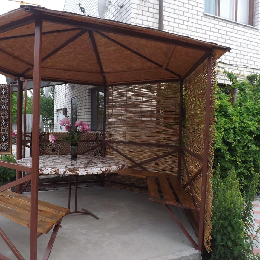"""Изображение частного дома """"Барбекю"""" #10"""