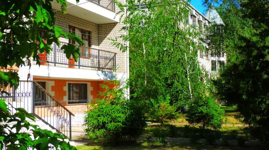 """Изображение апартаментов """"Савита"""" #11"""