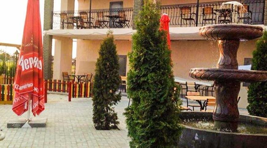 """Изображение гостиницы """"Венеция"""" #2"""