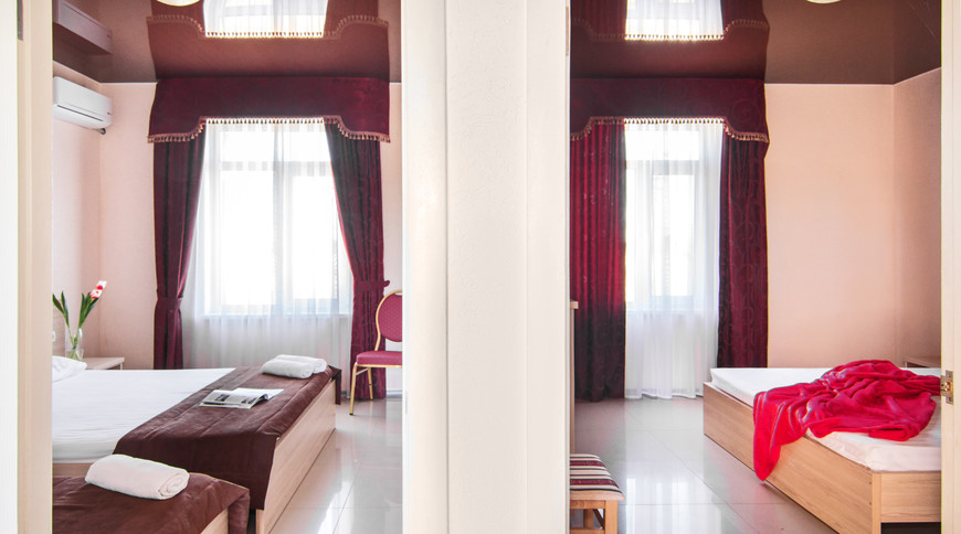 """Изображение гостиницы """"Венеция"""" #15"""