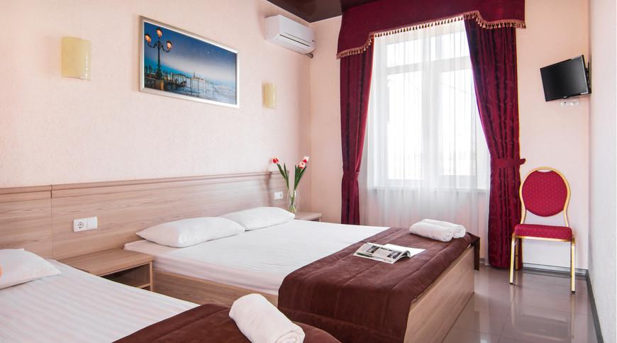 """Изображение гостиницы """"Венеция"""" #16"""