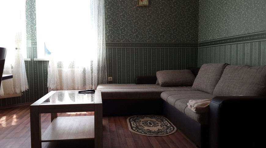 """Изображение частного дома """"Дом у моря в Лесках"""" #13"""
