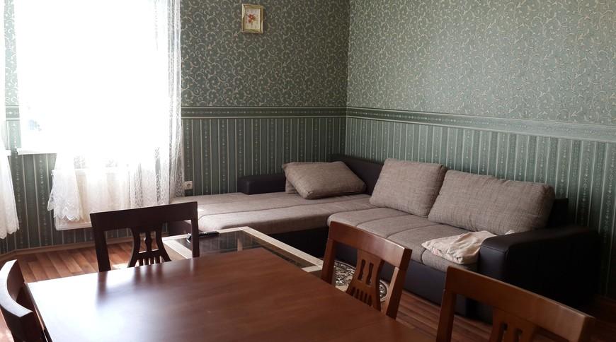 """Изображение частного дома """"Дом у моря в Лесках"""" #16"""