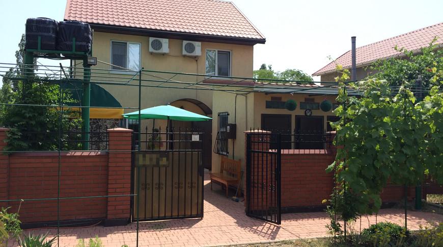 """Изображение частного дома """"На Лиманской"""" #2"""