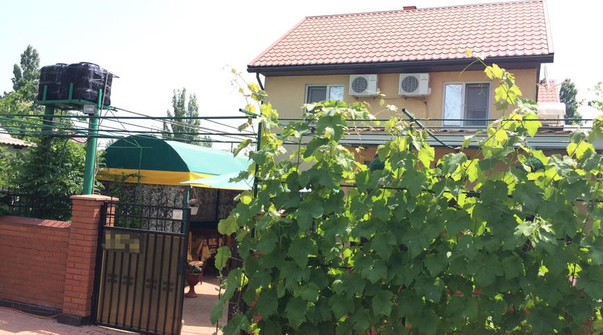 """Изображение частного дома """"На Лиманской"""" #3"""