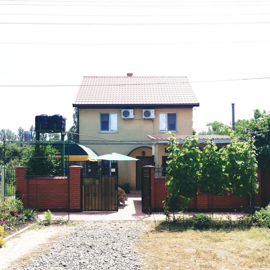 """Изображение частного дома """"На Лиманской"""" #1"""