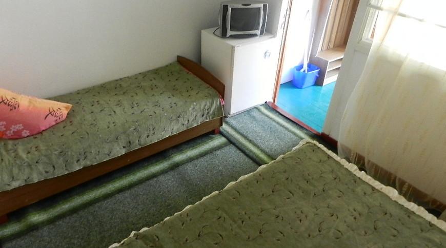"""Изображение мини-отеля """"Мармелад"""" #1"""
