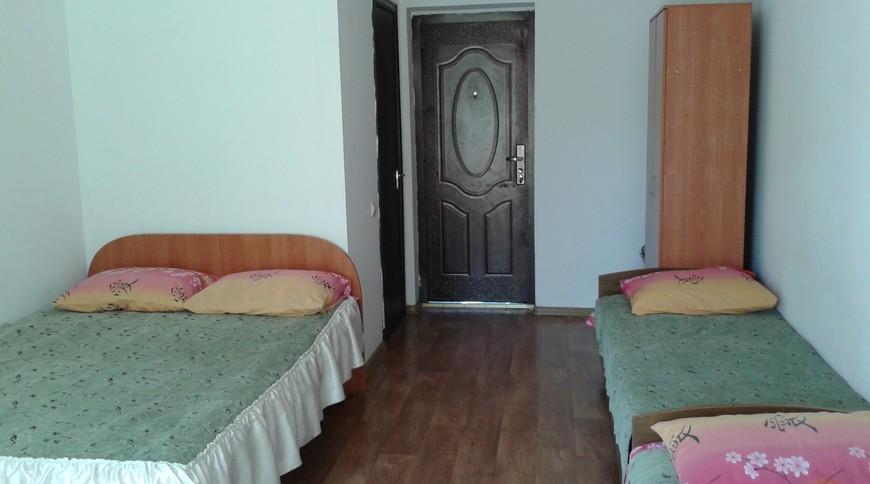 """Изображение мини-отеля """"Мармелад"""" #3"""