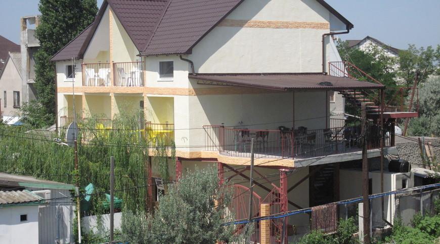 """Изображение мини-отеля """"Мармелад"""" #5"""